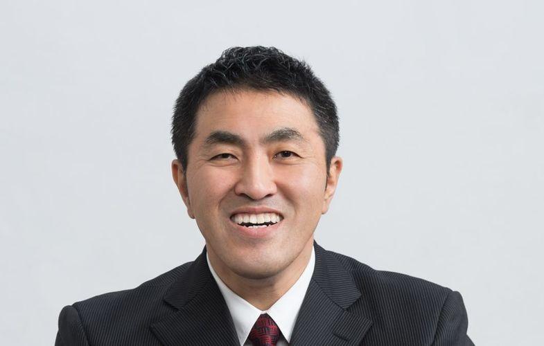 神崎株式会社代表:神崎宏明